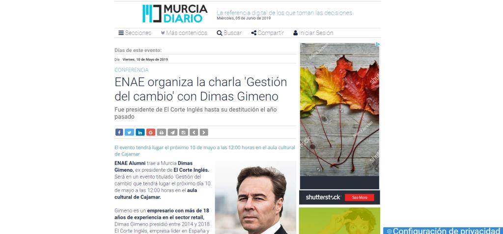 Murcia Diario